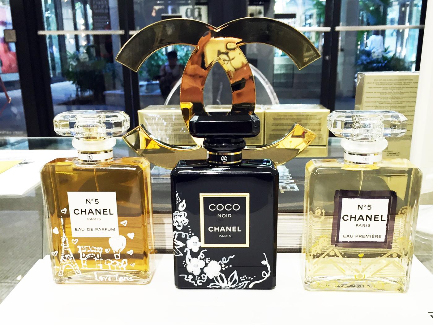 TAOs-Chanel-Saks-Custom-Bottles