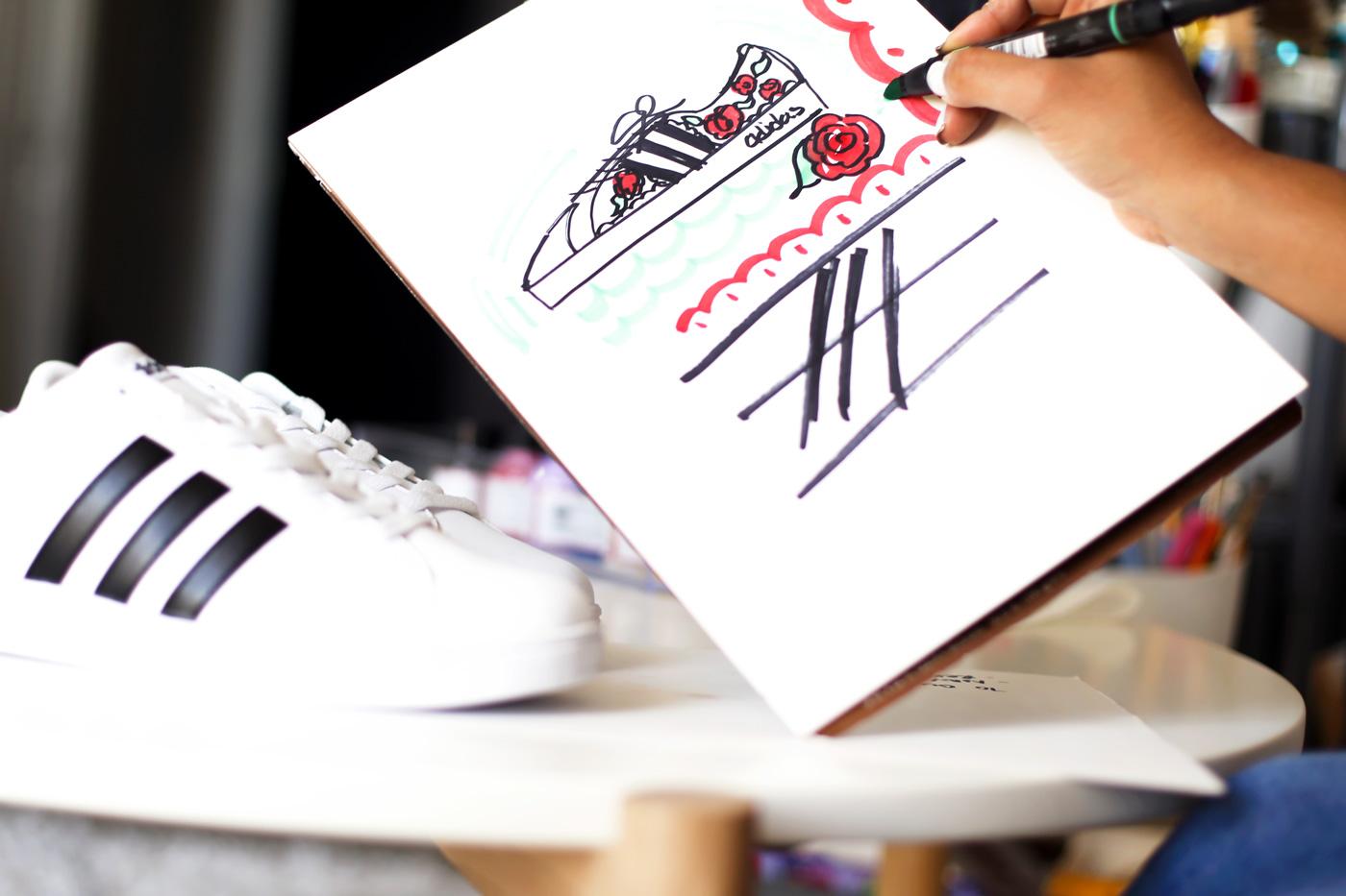 TAOS-Famous-Footwear-Stepforward-Adidas