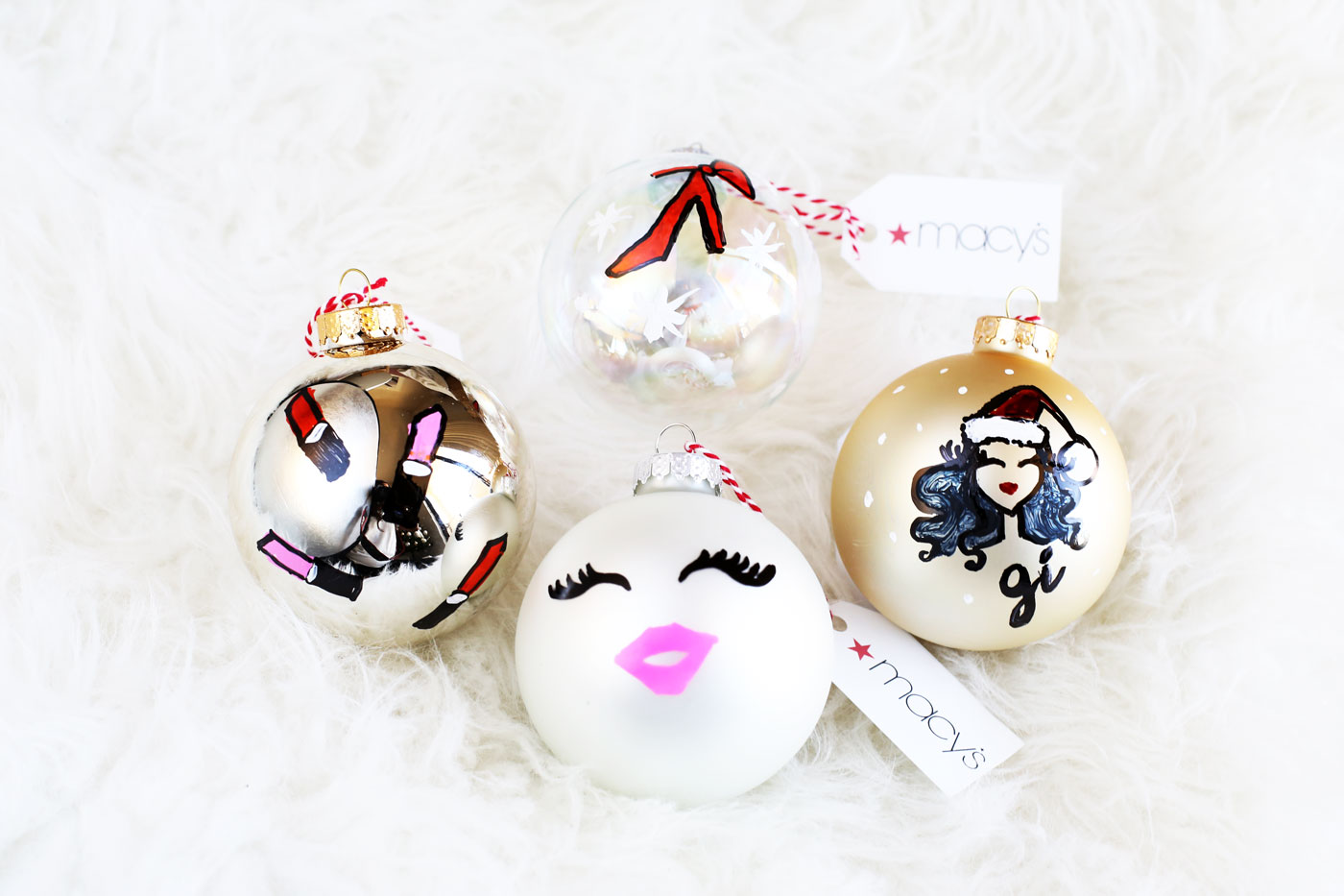 X-mas Ornaments