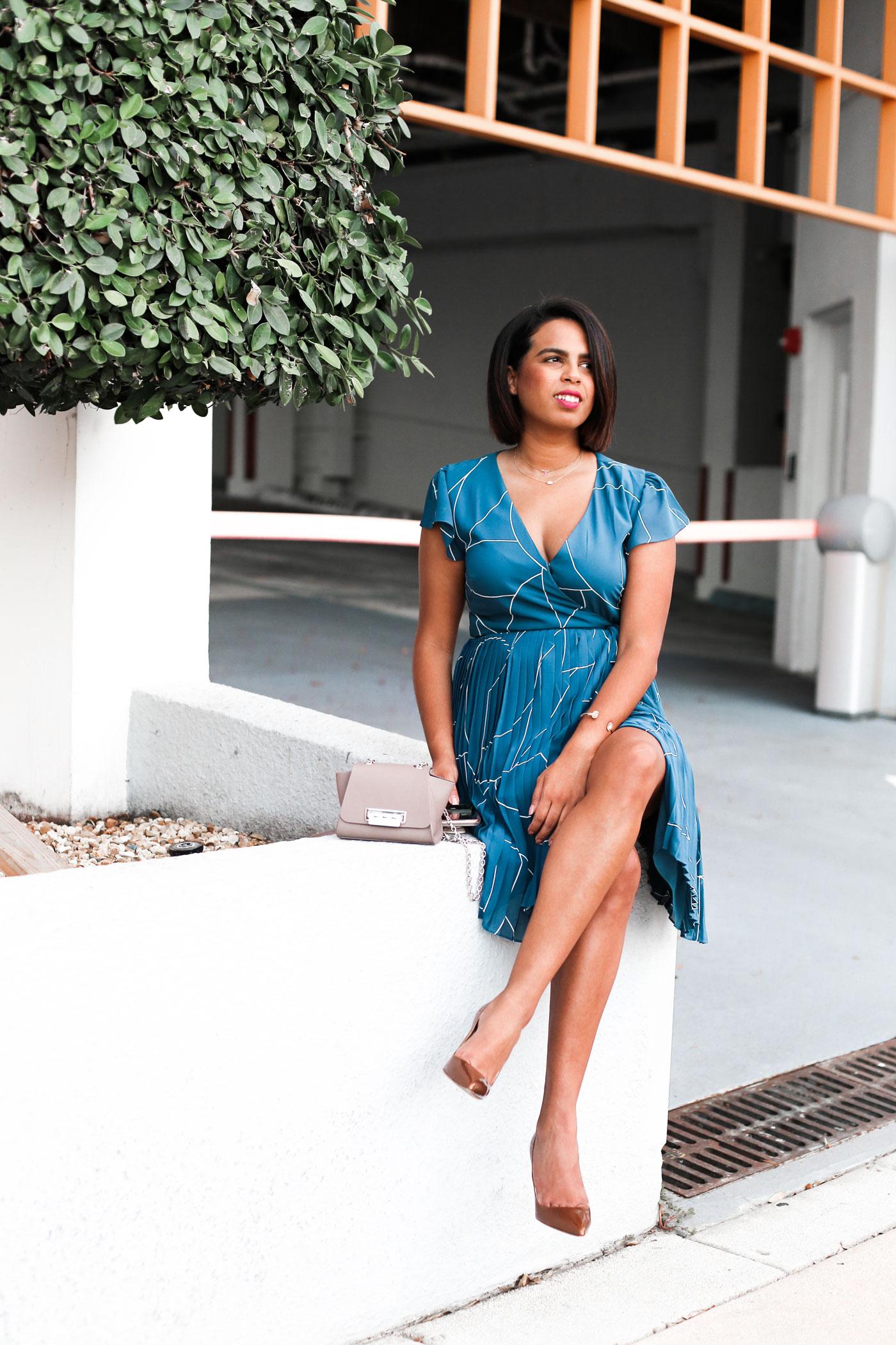 Gissi Jimenez Miami Blogger