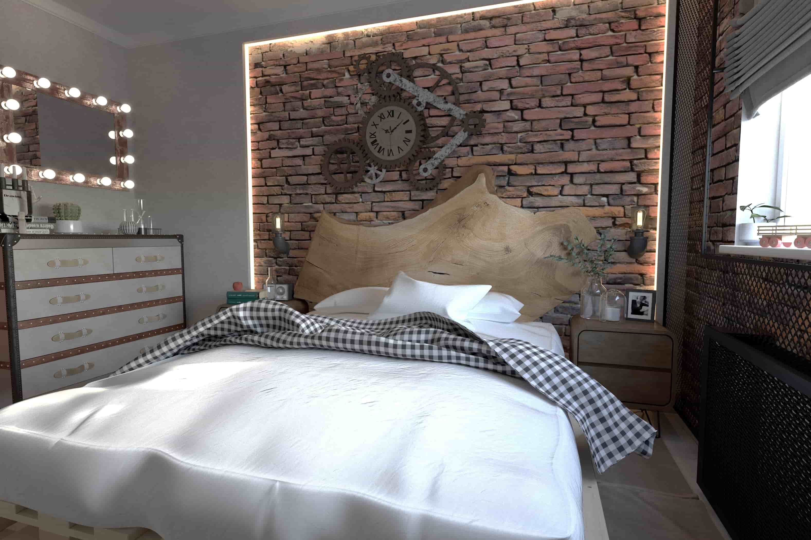 the most refreshing small bedroom ideas