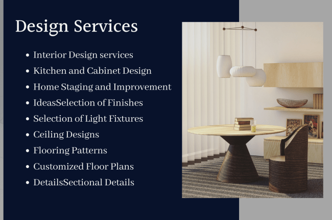 Design ad  Drawing Services