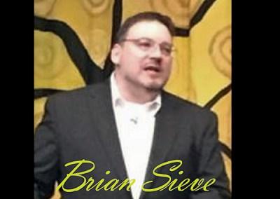 Brian Sieve