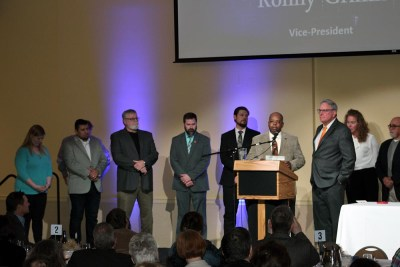 ARCHway's 5th Annual St Louis Formal Dinner – Celebrating ARCHway's 5th Year Anniversary