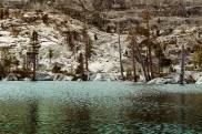 Lake Toem?
