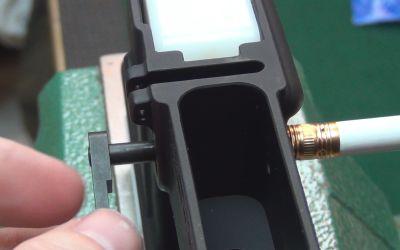 Building an AR-15 - Magazine Catch - thearmsguide.com