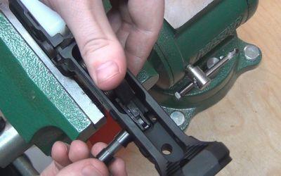 AR-15 Lower Receiver - thearmsguide.com