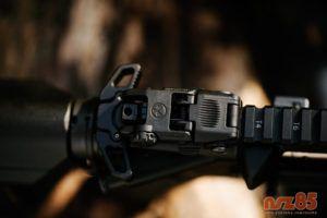 AR-15 Upper Receiver Build - thearmsguide.com