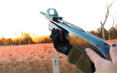 Shotgun Gear: Redring Sight Review - TheArmsGuide.com