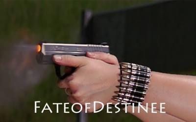 Photo Friday: XD-S Midair Bullet? - TheArmsGuide.com