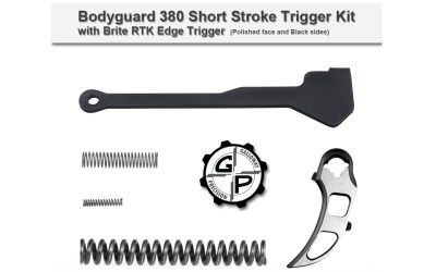 Galloway Precision Trigger Kit for the Bodyguard 380 - TheArmsGuide.com