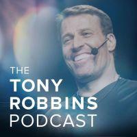 Tony Robbins Logo