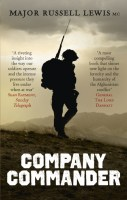 Russ Lewis Book Company Commander