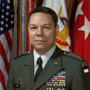 Colin Powell Leadership Quote