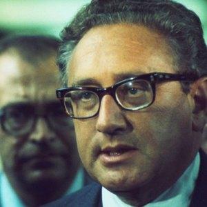 Henry Kissinger Leadership Quote