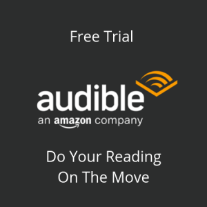 Audible Free Trial Leadership Books