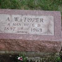 Tozer's Grave