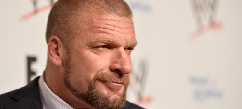Paul Levesque (Triple H) On Jetlag & Worrying Won't Do A 'God Damn' Thing.