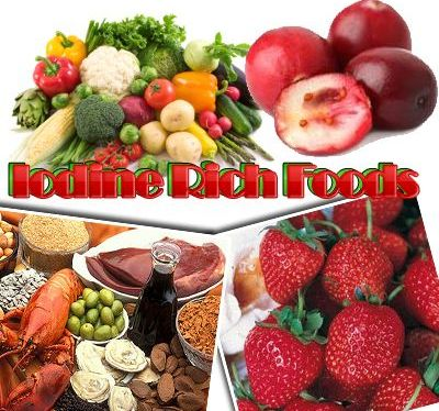 Goitre Thyroid: The Condition That Ravaged The North of Thailand & Foods You Can Put Into Your Diet That Contain Iodine.