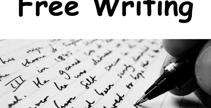 Free writing & Free Speaking Topics: Part II (For ESL Students) *Downloadable PDF*