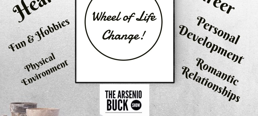 Wheel of Life: A Change Is Needed!