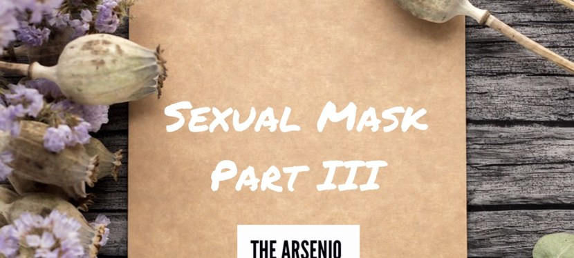 Lewis Howes: Sexual Mask – Part III