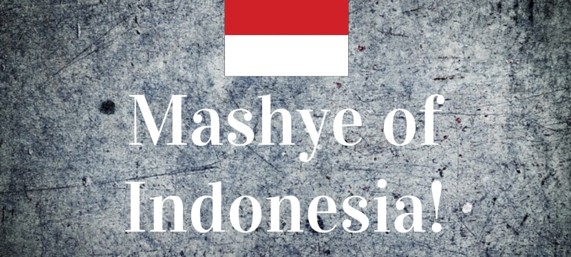 Arsenio's ESL Podcast: International Guest Speaker – Mashye of Indonesia!