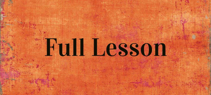 Arsenio's ESL Podcast: Season 2 – Episode 57 – Full Lesson – Discussion (Freewriting) & Vocab