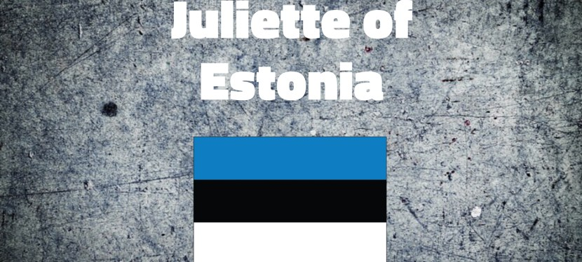 Arsenio's ESL Podcast: International Guest Speaker – Juliette of Estonia – The Queen of Visibility