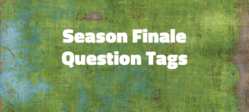 Arsenio's ESL Podcast: Season 3 – Episode 77 – Grammar – Season Finale – Question Tags – Part II