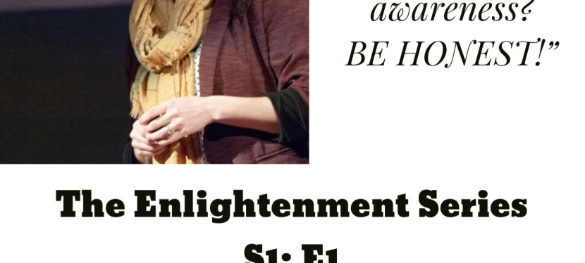 The Enlightenment Series: S1 – E1 – Isabel Hundt on Overcoming Limiting Beliefs
