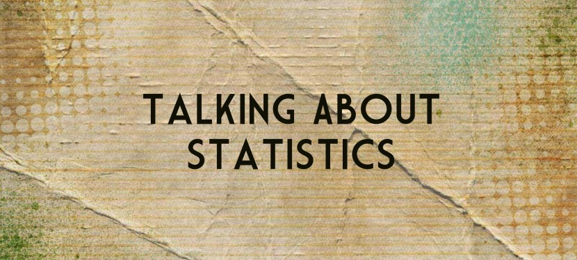 Arsenio's ESL Podcast: Season 4 – Episode 57 – Developing Speaking/Writing – Talking About Statistics (IELTS)