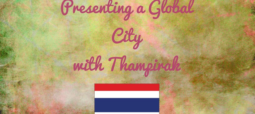 Arsenio's ESL Podcast: Speaking Task – Presenting a Global City – Thampirak of Thailand
