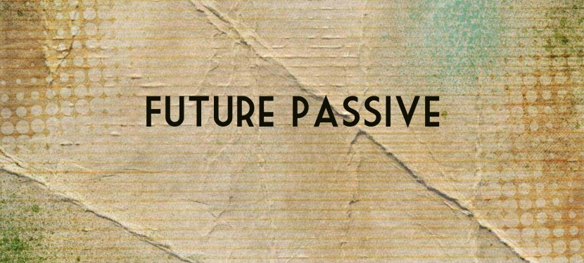 Arsenio's ESL Podcast: Season 4 – Episode 68 – Grammar – Future Passive