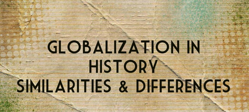 Arsenio's ESL Podcast: Season 4 – Episode 71 – Listening – Globalization in History – Similarities & ……