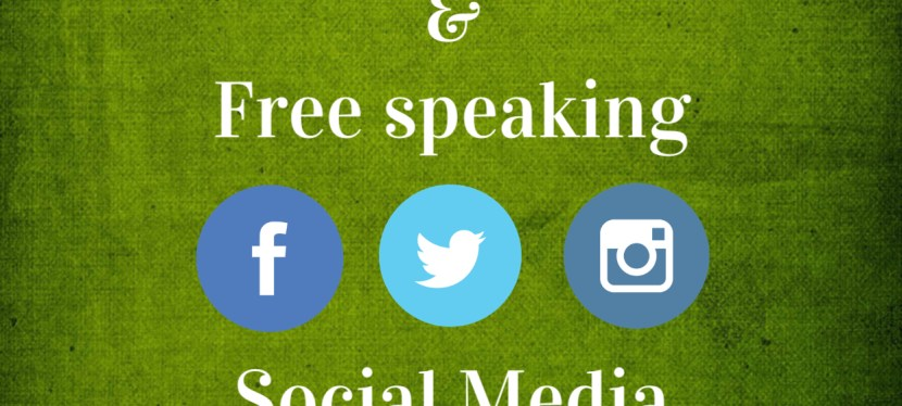 Arsenio's ESL Podcast: Special – Freewriting/Freespeaking – Social Media