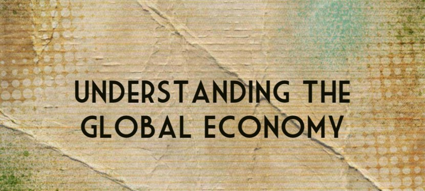Arsenio's ESL Podcast: Season 4 – Episode 102 – Reading/Listening – Understanding The Global Economy