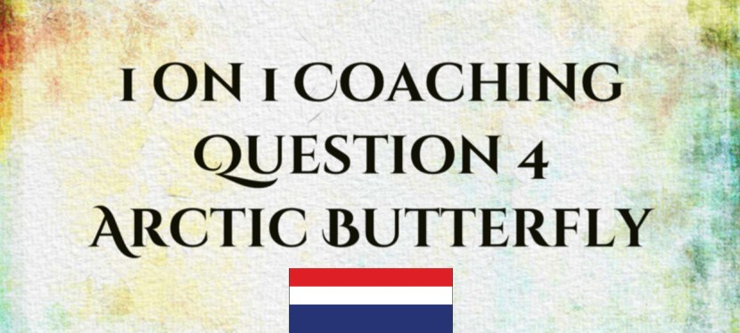 TOEFL iBT | Part 4 Question | Speaking | 1 on 1 Coaching | Arctic Butterfly