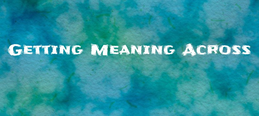 Arsenio's ESL Podcast   Season 5 Episode 85   Vocabulary for Reading   Getting Meaning Across
