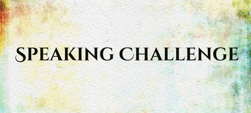 TOEFL iBT | Speaking Part 4 | Speaking Challenge