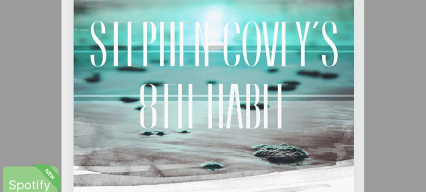 STEPHEN COVEY'S 8TH HABIT | SEASON 6 – EPISODE 3 | WHY THE 8TH HABIT & The Story of Muhammad Yunus