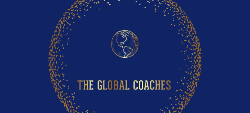 The Global Coaches Podcast| Inspirational Monday | Arsenio Buck | No Net