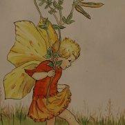 Isabella Gorg, Age 11