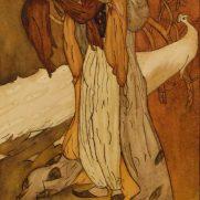 Yogena Sankar, Age 16, Watercolor