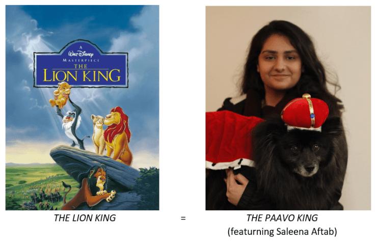 Paavo King