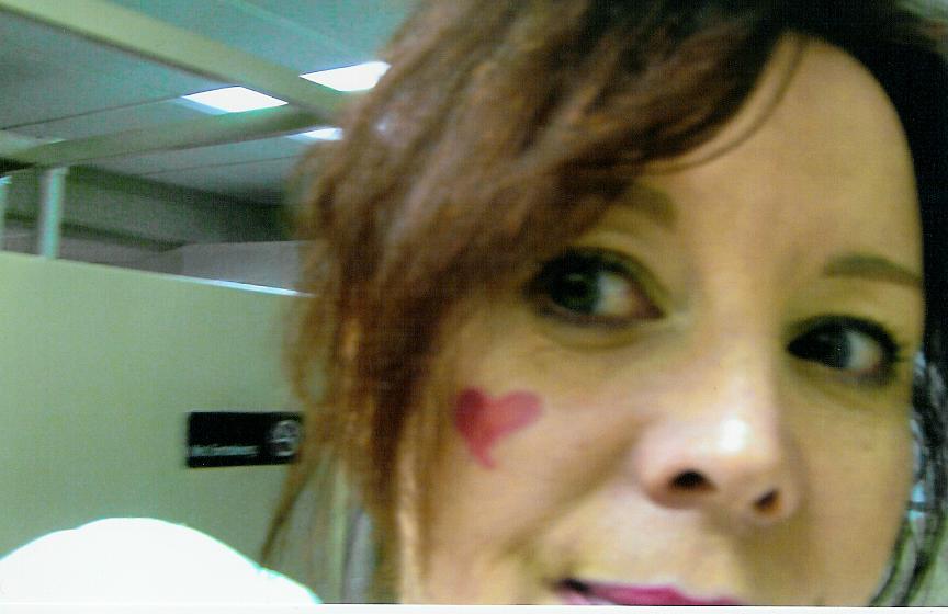 The HEART Angel !