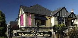 Winchester Galleries Oak Bay