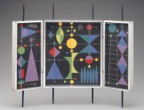 Mariners Triptych: for Night Navigation by B.C. Binning