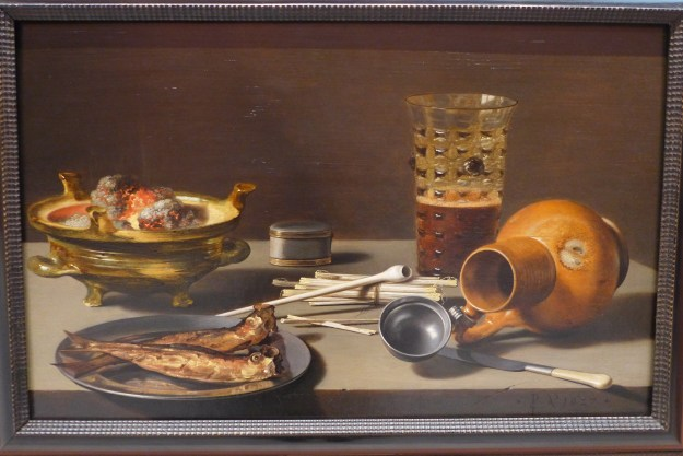 Pieter Claesz Dutch 1597-1661 Timken Museum of Art