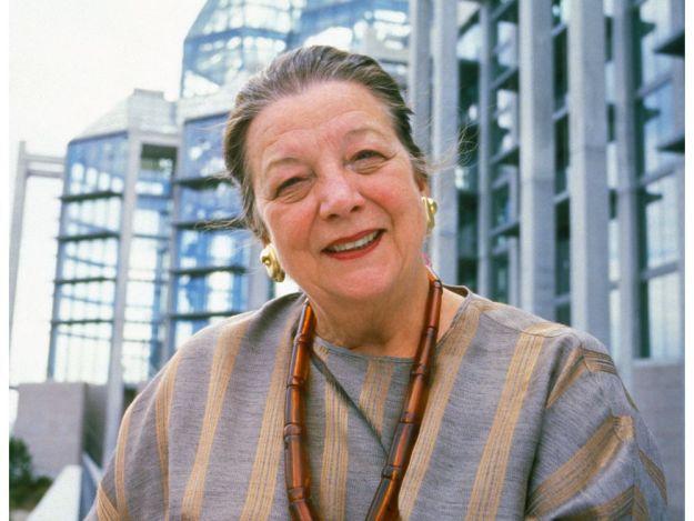 Dr. Shirley Thomson, Ottawa Citizen image